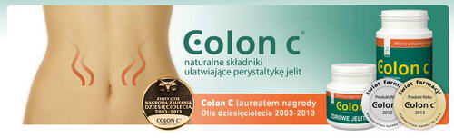 Colon C nagrody